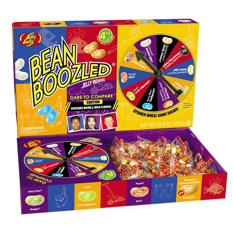 Jelly Beans With Spinner Wheel Game | Gps Store