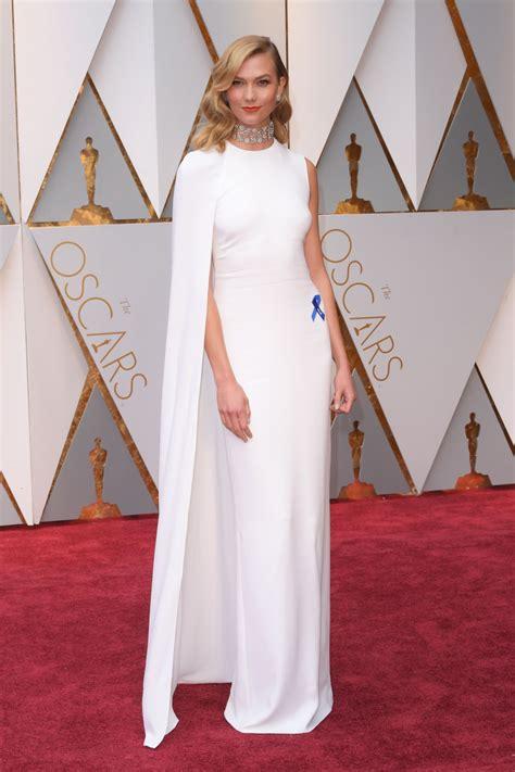 Karlie Kloss Oscars