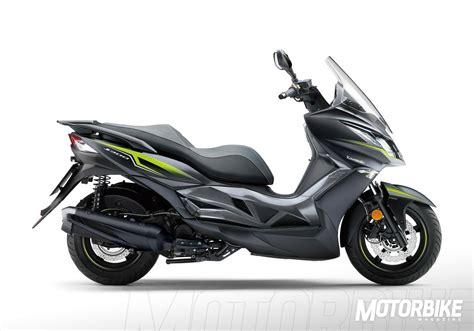 KawasakiScooters-2018