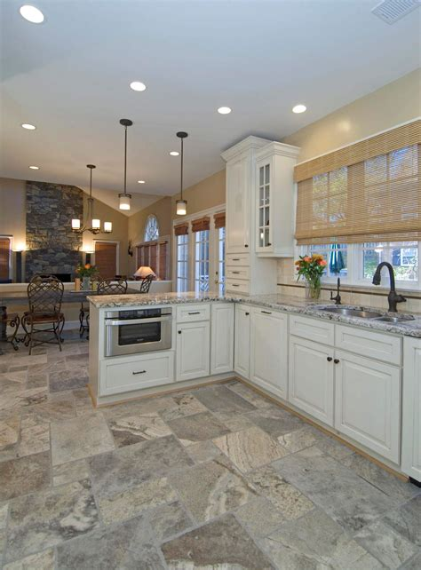 HD wallpapers kitchen floor tile designs Page 2