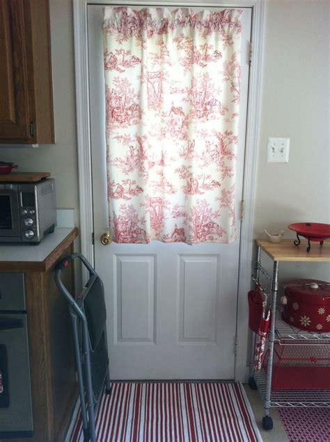 KitchenDoor-Curtain-Panels