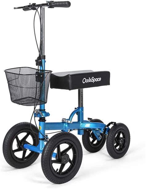Knee-ScooterWheels