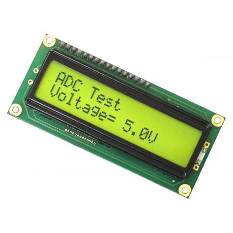 LCD-16-2