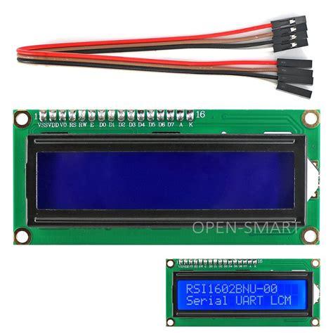 LCD-1602Arduino