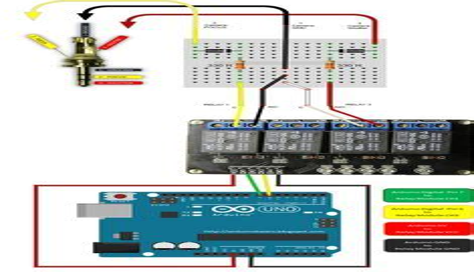 LCD-ArduinoInterface