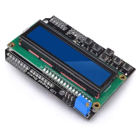 LCD-forArduino