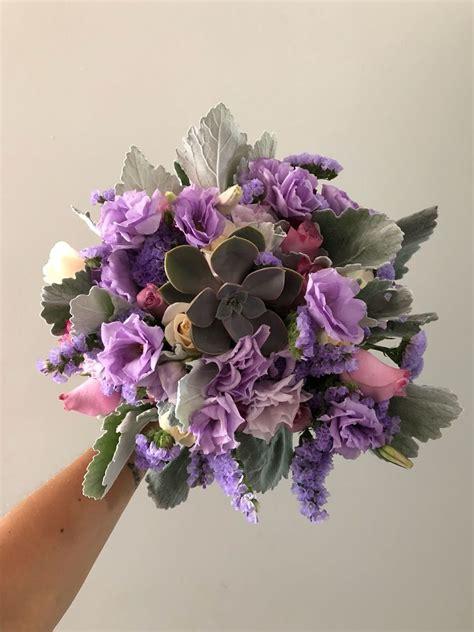 LavenderFlower-Bouquet