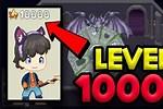 Level 10000 Prodigy