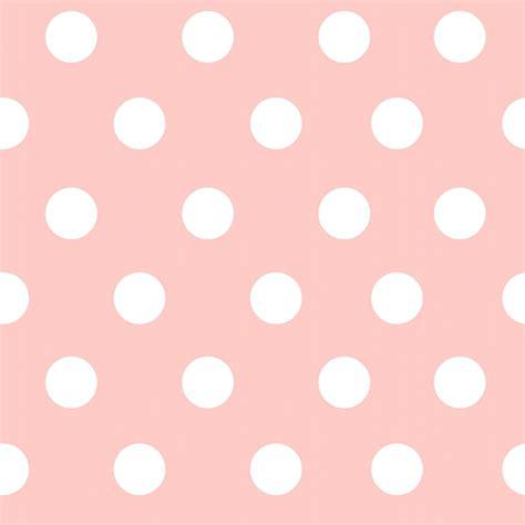 Light-Pink-withWhite-Polka-Dots