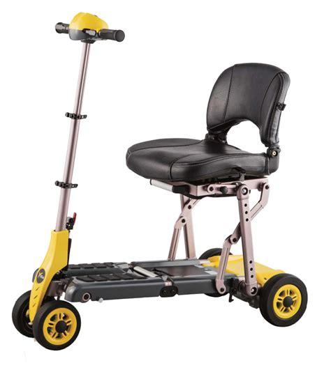Lightweight-Portable-Scootersfor-Seniors