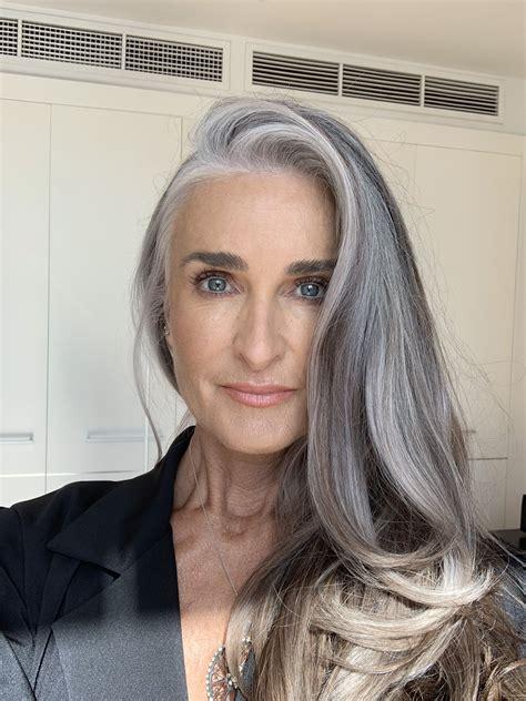 Long-Gray-HairElderly
