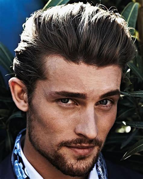 Long-HairPompadour