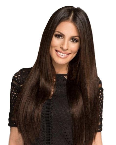 LongShiny-Hair