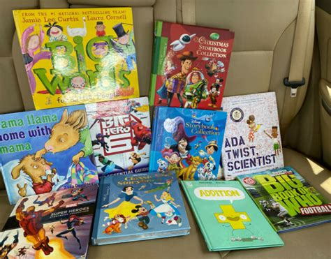 Lot of 10 Children\'s Books For $10 And Free Shipping!! | Watches Store Online Reviews