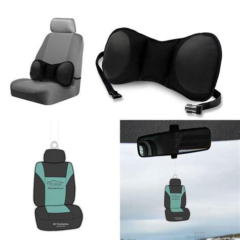 LumbarSeat-Cushion