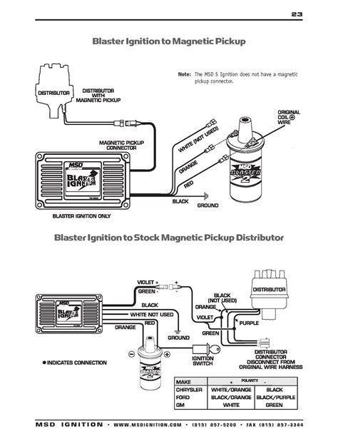 MSD-FordWiring-Diagrams