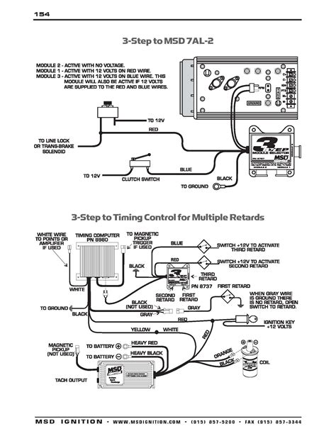 MSD-Wiring-DiagramsIgnition-System