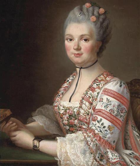Madame-DePompadour