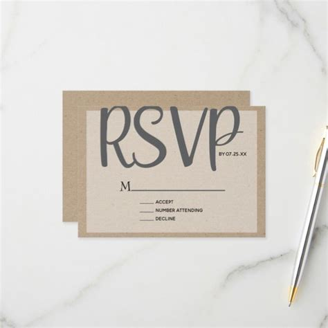 Make-Your-Own-RSVP-Card