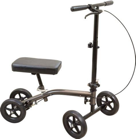 ManualKnee-Scooter