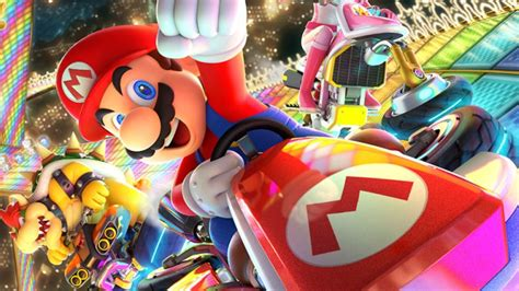 Mario Kart 8 | Watches Store Online Reviews