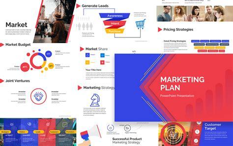 Marketing-PlanPPT-Template