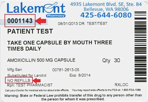 MedicationLabel-Template