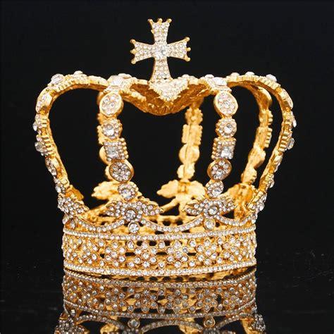 Medieval-KingCrown