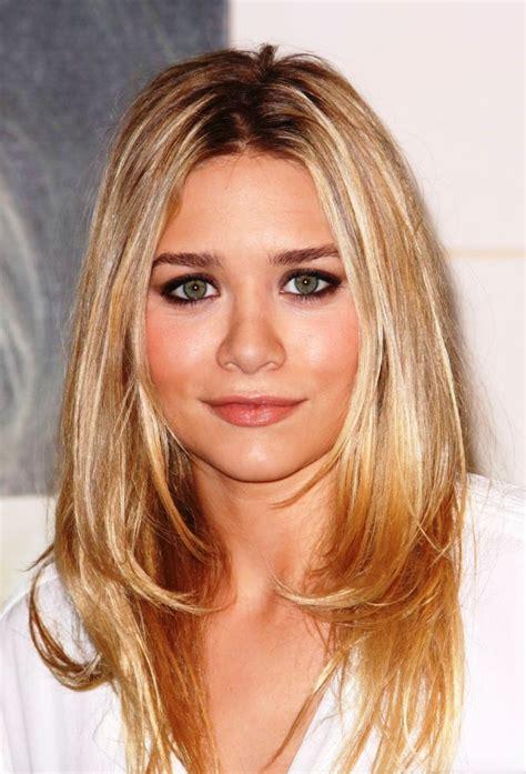 Medium-Length-HairstylesRound-Face