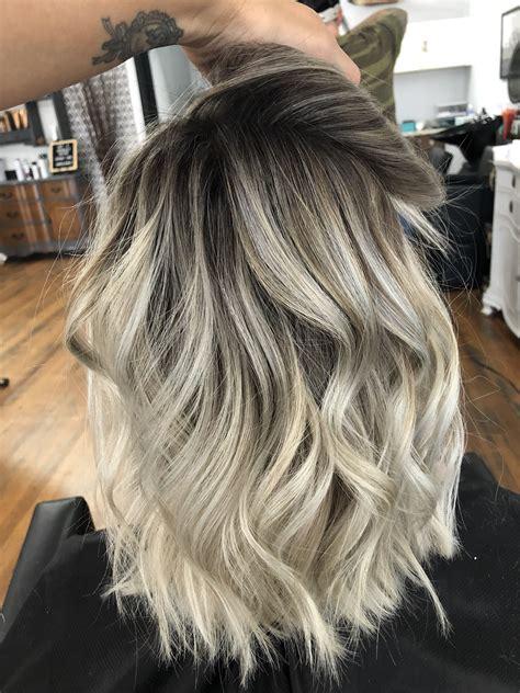 Medium-LengthBlonde-Hair