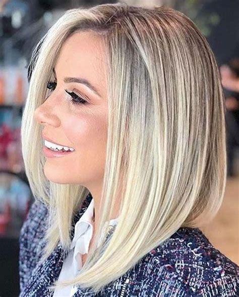 Medium-LengthBob-Hairstyles-2019