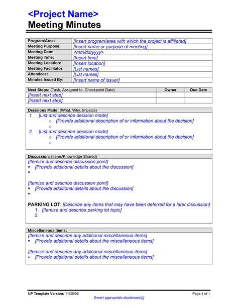 Meeting-MinutesFormat-Examples