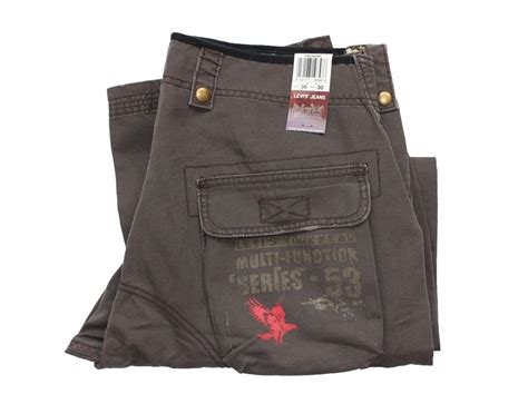 Men\'s 53 Series ACE Cargo | Gps Store