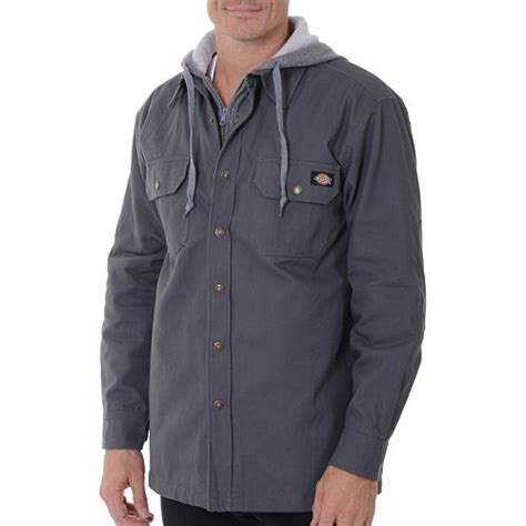 Men\'s DICKIES MOCK LAYER HOODED | Gps Store
