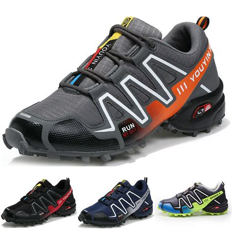 Men\'s Outdoor Sports Running Shoes | Gps Store
