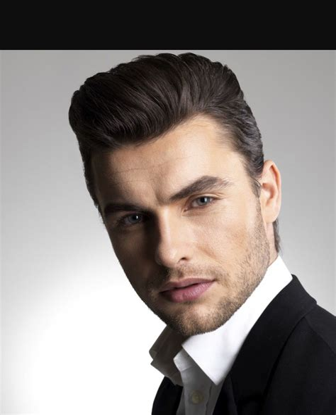 Men'sShort-Hair