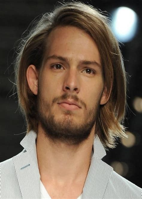 Men-Hairstyles-LongStraight-Hair