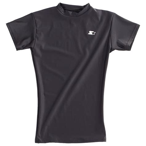 Mens T Shirt STARTER Black with | Watches Store Online Reviews