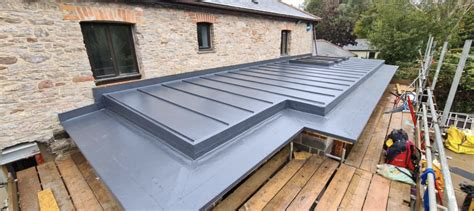 Metal-RoofOver-Flat-Roof