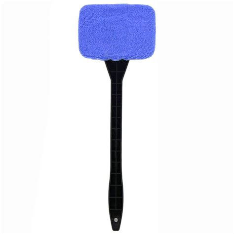 Microfiber Windshield Easy Clean Car Wiper Cleaner Glass Window Tool Brush kit | Gps Store