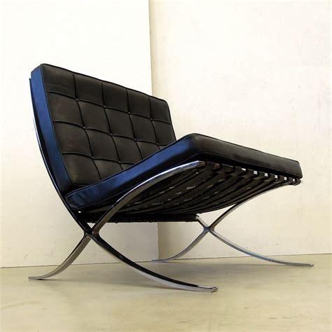MiesBarcelona-Chair