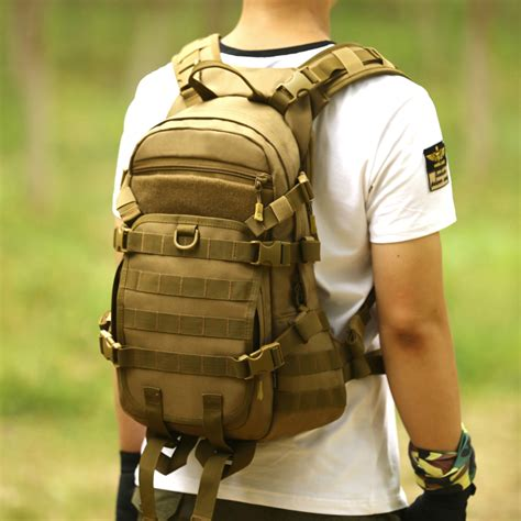 Military Tactical Backpack Hiking Camping | Gps Store