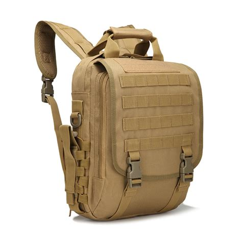 Military Tactical Shoulder Bag Outdoor Sport Camping Hiking Trekking Bag T7G8 | Gps Store