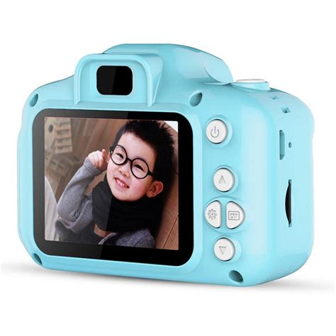 Mini Digital Camera for Kids Baby Cute Camcorder Video Child Cam Recorder 1080P | Digital Cameras