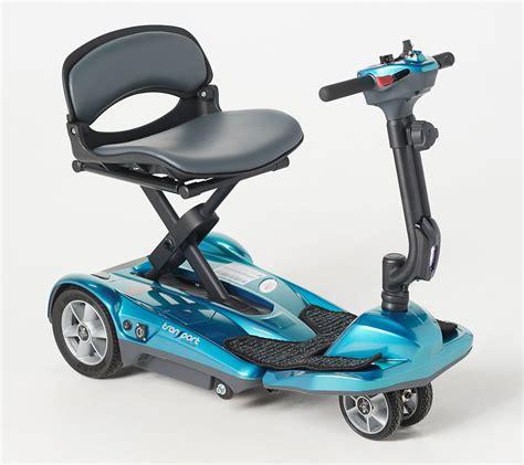 Mini-MobilityScooter-Car