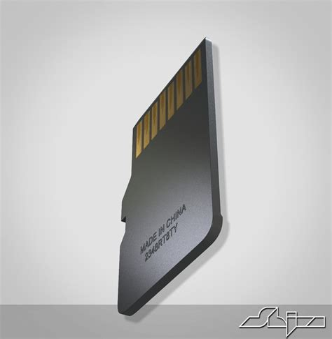 MiniSD-Card