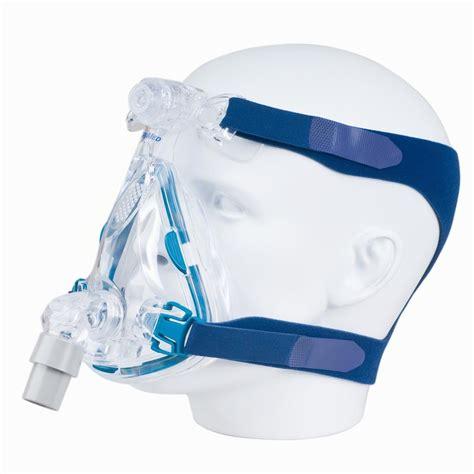 Mirage-QuattroFull-Face-Mask