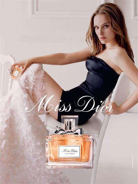 Miss-DiorPerfume-Advertisement