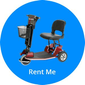 MobilityScooter-Rentals