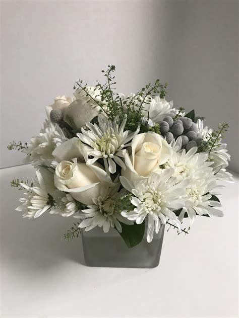 Modern-Elegant-FlowerArrangements